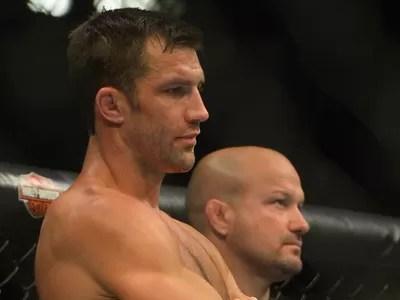 Luke Rockhold UFC 199 (Foto: Getty Images)