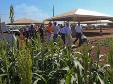 Governo vai manter campus do agronegócio no Parque de Exposições Marechal Castelo Branco (Foto: Gleilson Miranda/ Secom Acre)
