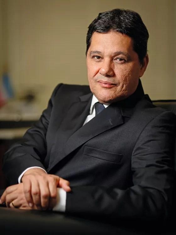 Ricardo Ferraço (Foto: Sérgio Lima/ Época)