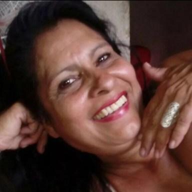 Márcia Gomes morreu após fazer progressiva no cabelo (Foto: Arquivo Pessoal)