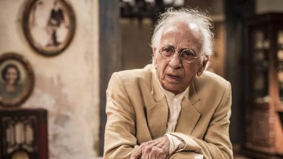 Flávio Migliaccio: Famosos lamentam morte do ator | Pop & Arte | G1
