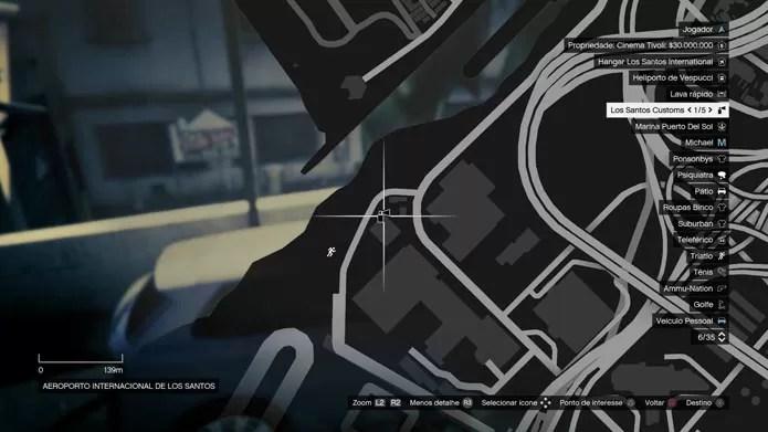 GTA 5 Como Tunar Os Seus Carros No Game Dicas E Tutoriais TechTudo