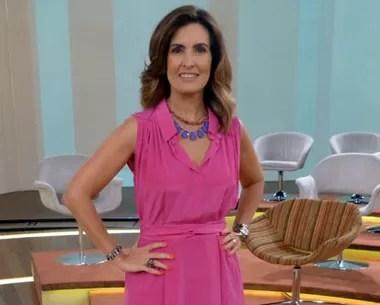 Look 25/02 (Foto: Encontro com Fátima Bernardes/TV Globo)