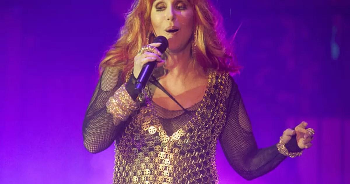 Resultado de imagem para Cher
