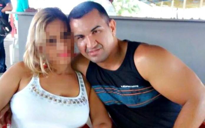 Raimundo Carlos Costa de Araújo, 37 anos, foi morto em um balneário (Foto: Arquivo Pessoal)