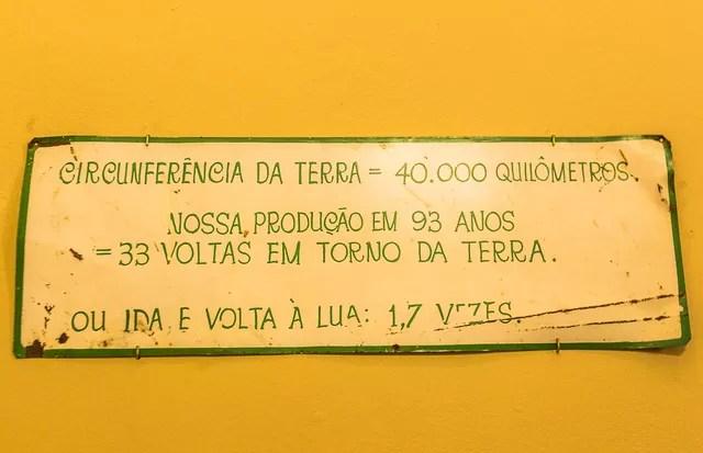 Museu da Moda abre as portas em Belo Horizonte   (Foto: Ricardo Laf/Divulgação)