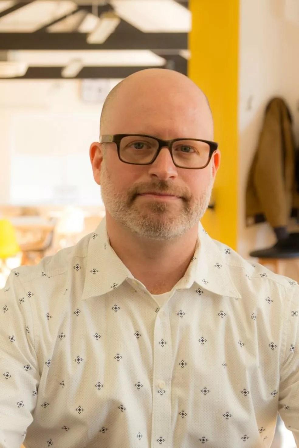 Aaron Balick, psicoterapeuta: Redes sociais abrem espaço para polarização, mas há possibilidades de melhorar esse cenário. (Foto: Arquivo Pessoal/Aaron Balick)