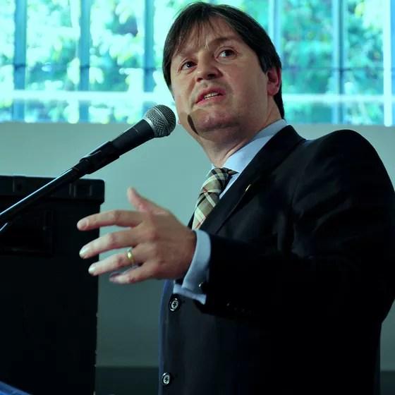 O deputado Rodrigo Rocha Loures (Foto: Agência Senado)