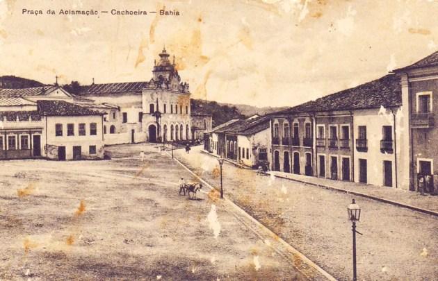"""Estação Pirajá recebe a exposição Salve o Dois de Julho: Memórias da Independência da Bahia"""" (Foto: Divulgação)"""
