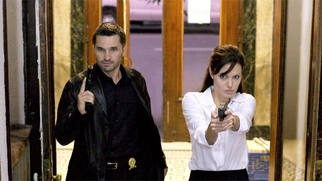 Globo exibe o filme Roubando Vidas no Domingo Maior