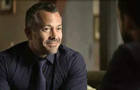 Na terça (5), Agno (Malvino Salvador) vai se aliar a Josiane para se vingar de Fabiana (Nathalia Dill) Reprodução