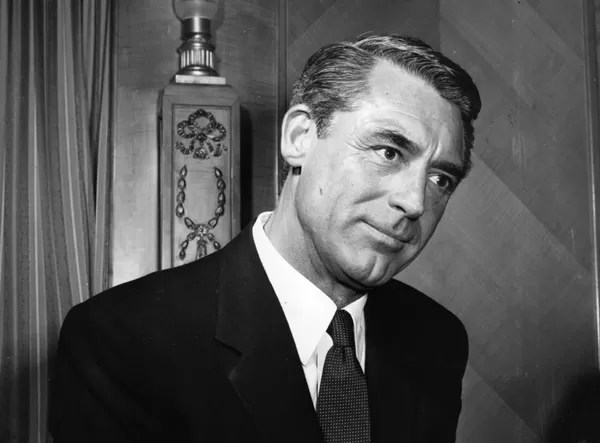 Cary Grant (Foto: Getty Images)