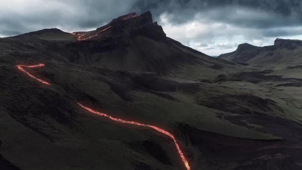 Ilhas Canárias - Tubos Vulcânicos — Foto: RPC