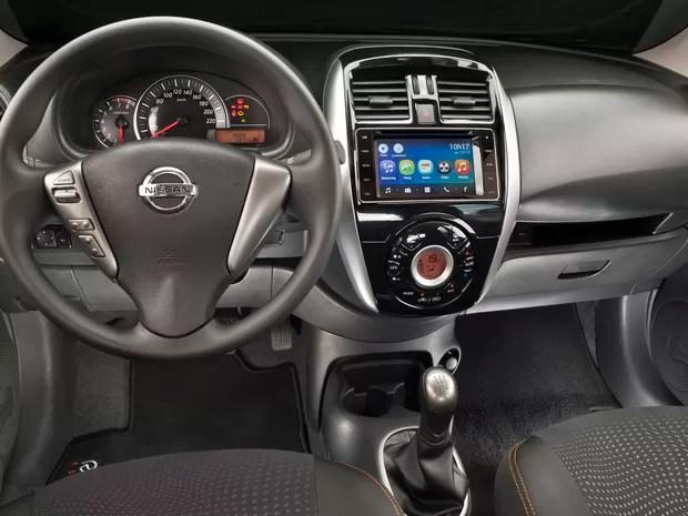 Interior Nissan Z 2014