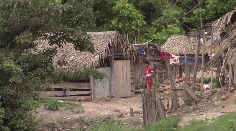 Segundo dados de 2016 do IBGE, em 109 municípios maranhenses a população depende de recursos da administração pública e previdenciária. — Foto: Reprodução/TV Mirante