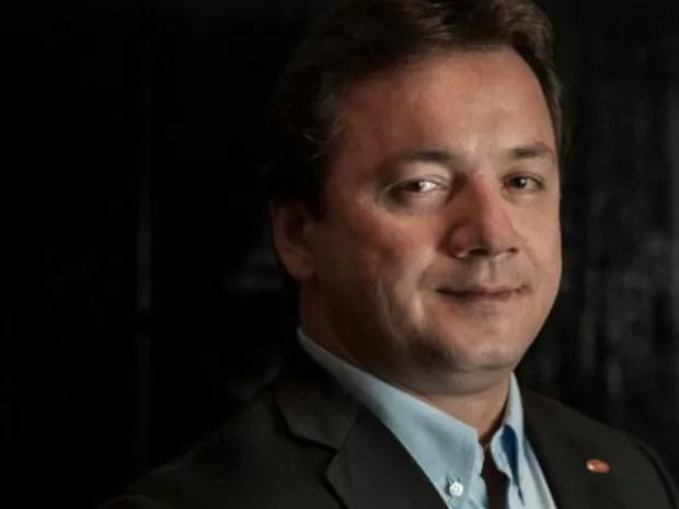 Wesley Batista diz que no Brasil há uma dificuldade em aceitar que empresários podem ser bem sucedidos sem a ajuda de padrinhos políticos  (Foto: BBC)