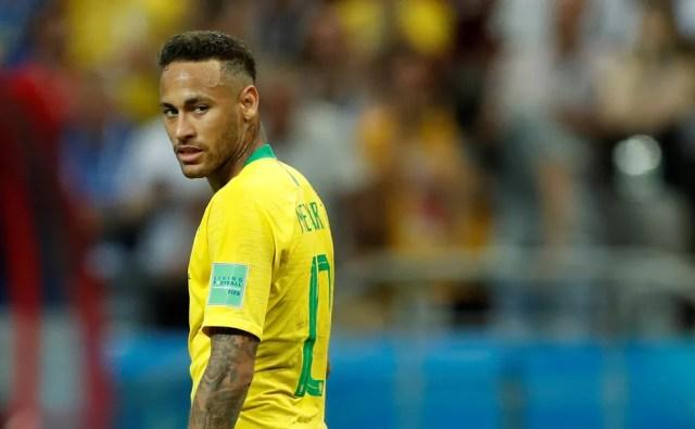 Neymar será um dos protagonistas do próximo ciclo da Seleção (Foto: John Sibley/Reuters)