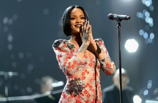 Rihanna (Foto: Christopher Polk/Getty Images)