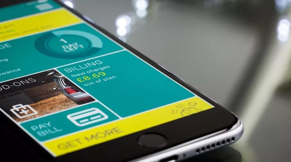 aplicativo, celular (Foto: Pexels)