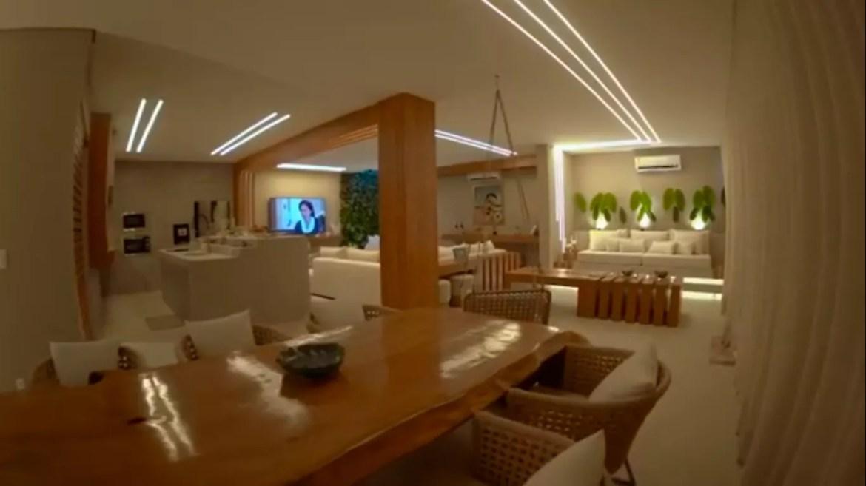 Nova casa de Carlinhos Maia em Alagoas (Foto: Reprodução/Instagram)