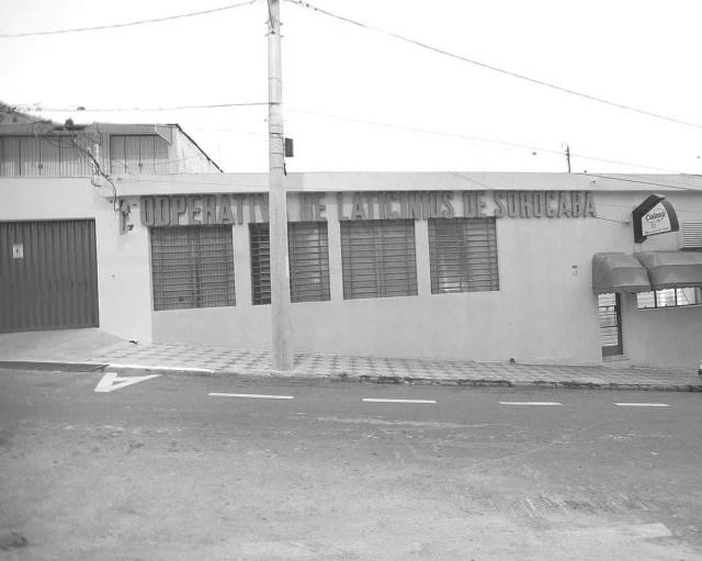 Colaso iniciou as atividades em 1933 e, em 2014, foi incorporada pela Unium — Foto: Colaso/Divulgação