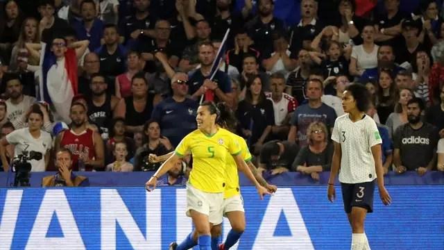 Thaisa Brasil