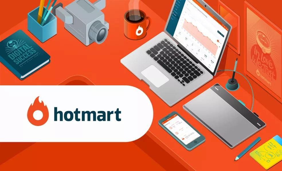 Promover um Curso na Hotmart