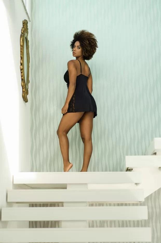 Ivi Pizzoti (Foto: David Ferreira/ MF Models Assessoria)