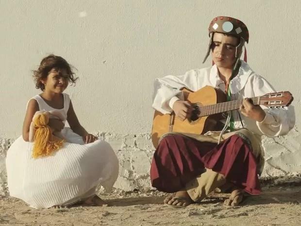 Curta 'Sonetos do Sertão' é um dos selecionados para o Curta Canoa (Foto: Divulgação)
