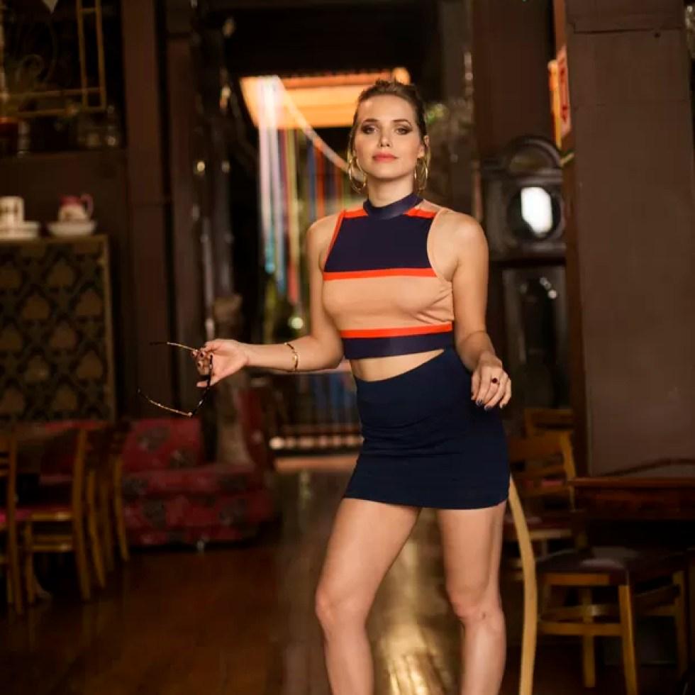 Letícia Colin diz que cenas de sexo não são as mais difíceis – BEAUTIFUL  WOMAN