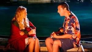 Veterinário se apaixona por uma garota cuja memória foi afetada em acidente de carro. Para conquistá-la, ele passa por uma sucessão de primeiros encontros.