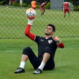 Denis São Paulo (Foto: Érico Leonan/saopaulofc.net)