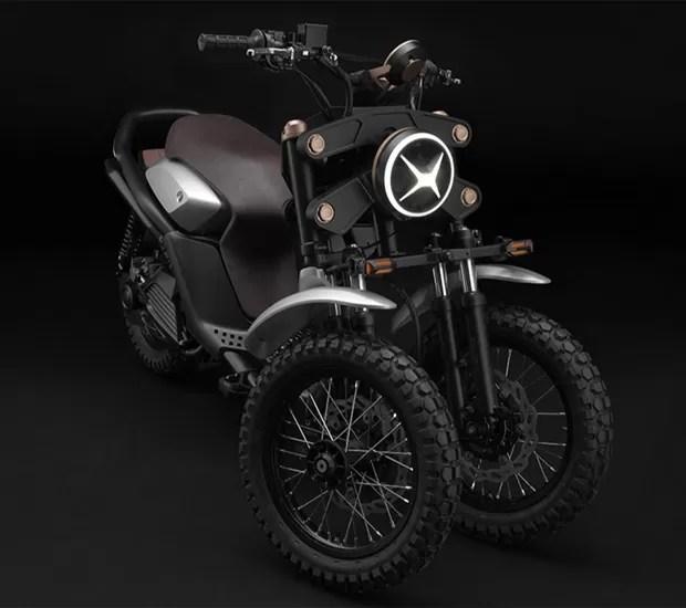 Yamaha 03Gen-X (Foto: Divulgação)
