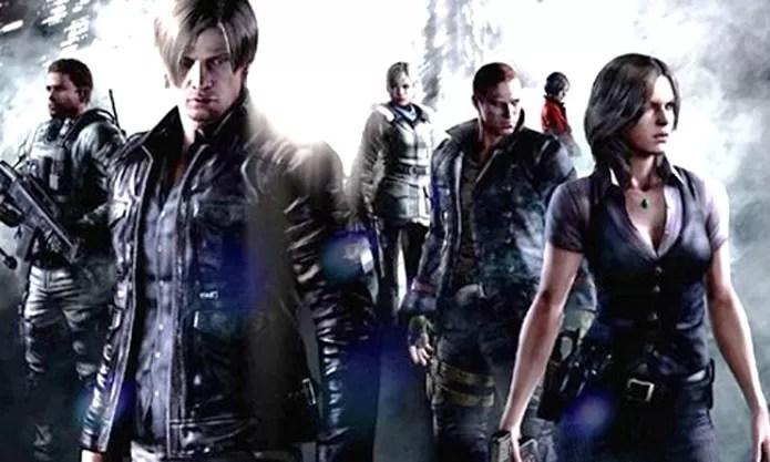Resident Evil 6 está entre as ofertas desta semana (Foto: Divulgação)