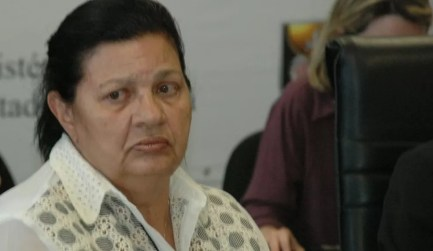 Rosilene Gomes é ex-presidente da Federação Paraibana de Futebol (FPF) — Foto: Yordan Cavalcanti/GloboEsporte.com/pb/Arquivo