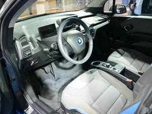 BMW i3 (Foto: Divulgação/Newspress)