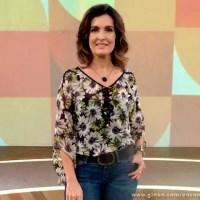 """""""Encontro com Fátima Bernardes"""" hoje (06/05/2013): 'Debate sobre pensão alimentícia'"""