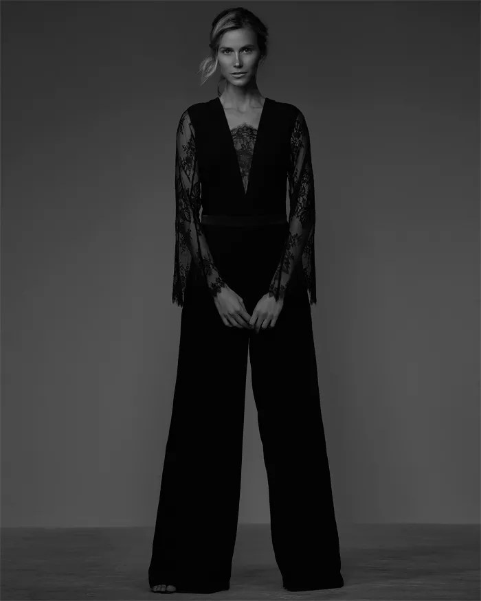 Coleção Suits, de Lethicia Bronstein (Foto: modelo: Renata Kuerten / foto: Andre Schiliro / stylist: Dudu Farias / beauty: Renato Oliveira)