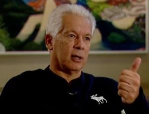 Emerson Leão (Foto: Reprodução/SporTV)