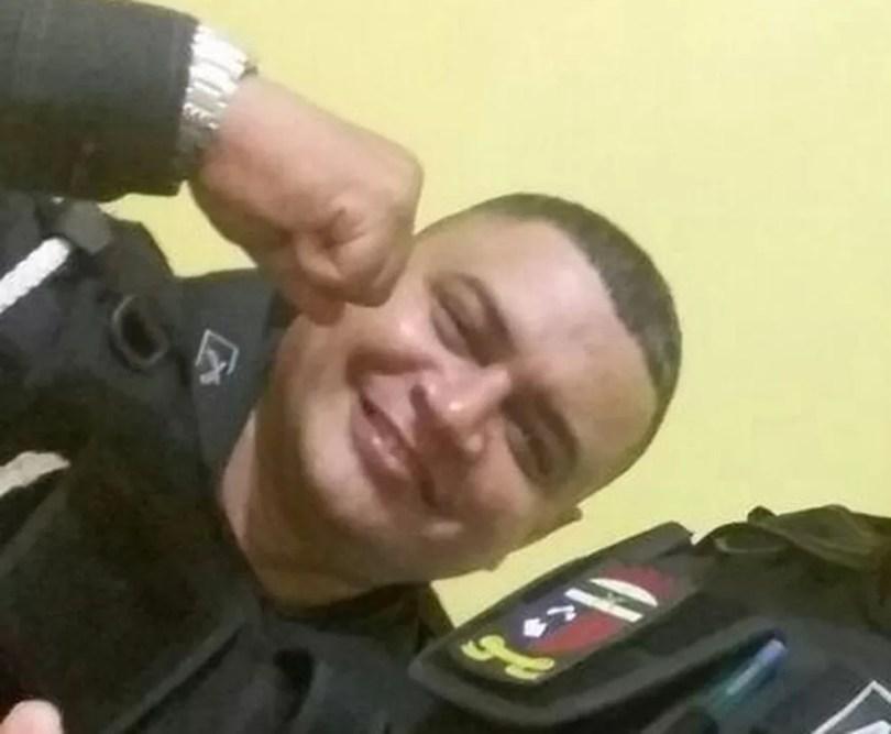 Ildônio José da Silva tinha 43 anos — Foto: Reprodução/redes sociais