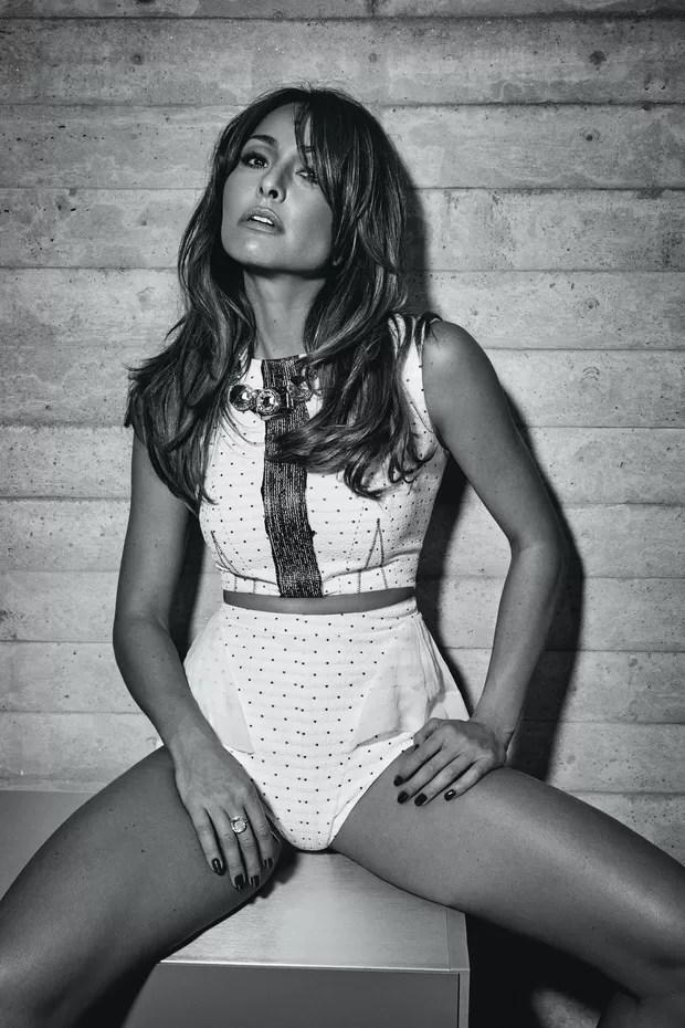 Sabrina Sato (Foto: Fabio Bartelt/ Revista COSMOPOLITAN)