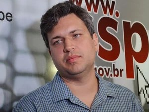 Delegado de Propriá, Hilton Duarte, disse que não há dúvidas da participação de José Wagner (Foto: Marina Fontenele/G1)