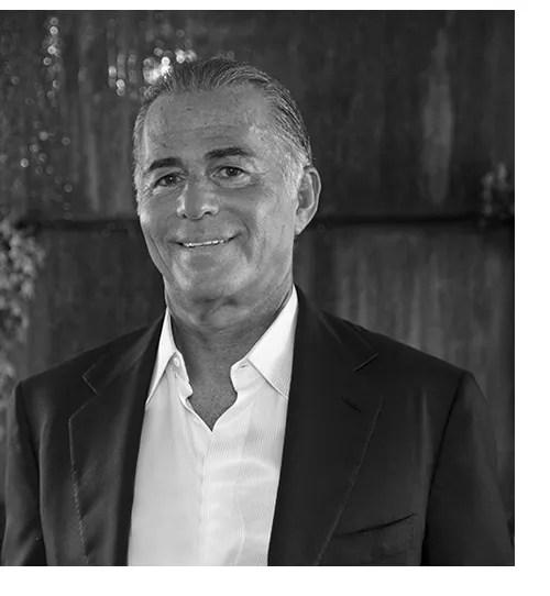 O empresário belga-israelense Ehud Arye Laniado (Foto: Divulgação)
