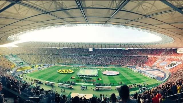 Resultado de imagem para Copa da Alemanha - Oitavas de Final