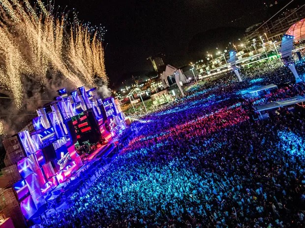 Rock in Rio: 30 anos de festival (Foto: Divulgação/Raul Aragão)