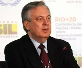 Negociador-chefe do Brasil, Luiz Alberto Figueiredo. (Foto: Alexandre Durão/G1)