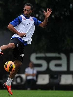 Everton Costa Santos (Foto: Ivan Storti / Divulgação Santos FC)