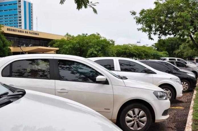 IPVA terá redução média de 3,65% na Bahia em 2019 — Foto: Júnior Maciel/Sefaz/Divulgação