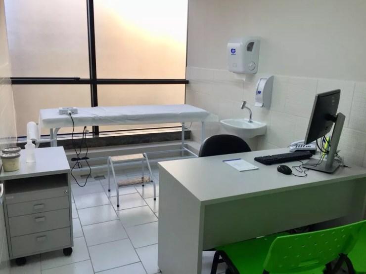 Consultas e exames médicos podem ser realizados até no mesmo dia (Foto: Consulta Mais/Divulgação)