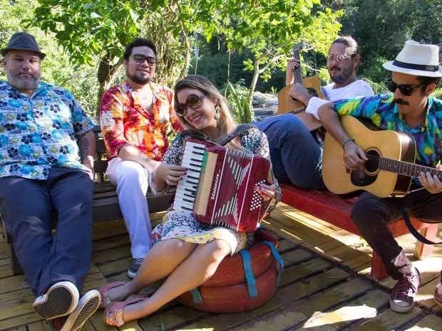 Os Transacionais (Foto: Chiquinho Nim/Divulgação)